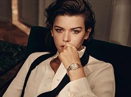 Cartier新腕表在YNAP首发 通过电商吸引新的消费者