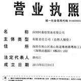 深圳阿桑塔贸易有限公司企业档案