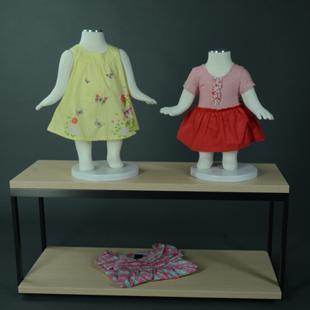 MAYER DISPLAY-服装模特、货架、衣架、儿童全身