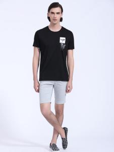 希特XEOET男装T恤