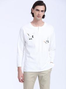 希特XEOET男士衬衫