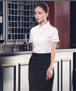 暮春时节,职场女性的镇橱之宝-衬衫