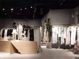 中国设计师前途向好 刘清扬等10个品牌新开直营店