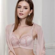 粉色并不只是少女色 缔妒粉色内衣让你照样性感!