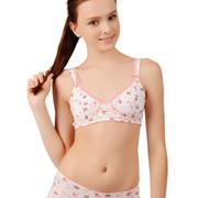 可娃衣内衣新品 少女时期要穿的内衣!
