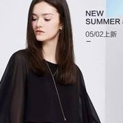 YIGUE亦谷2017夏8波设计说 漫步优雅
