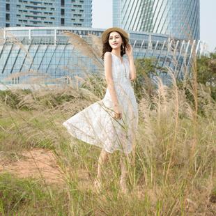 卡尔诺时尚女装诠释现代女性的浪漫、优雅、美丽