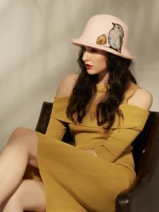 新帽馆17新款个性帽子