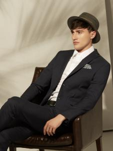 新帽馆17新款男士时尚帽子