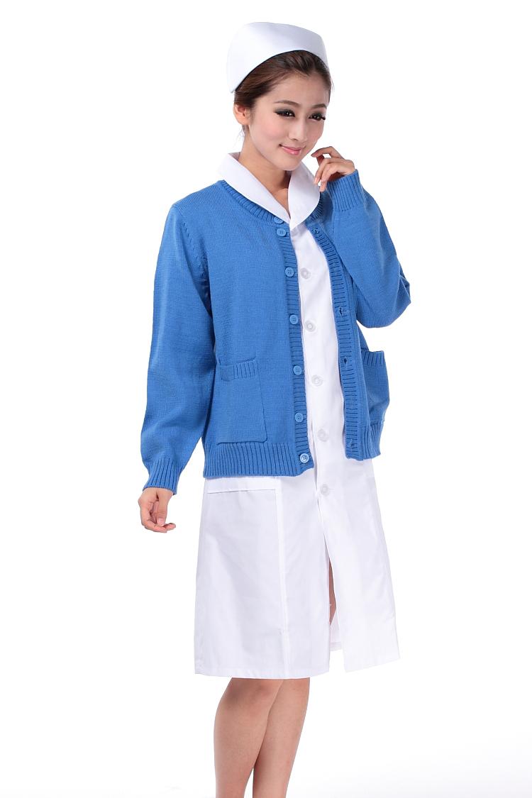 護士毛衣加工校服毛衣加工工作服毛衣加工廠
