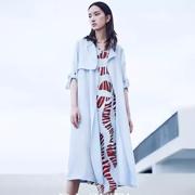 【女装】至美新生 玳莎于浙北大厦购物中心时尚新启