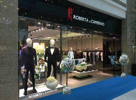ROBERTA DI CAMERINO / 诺贝达高端男装,讲述时尚潮流的不朽传奇