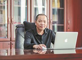 阙小鸿:进入资本市场 打造新三板鞋业智能制造第一股