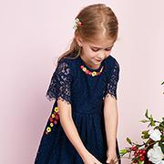 POIPOILU童装新品上市 多元化且时尚个性