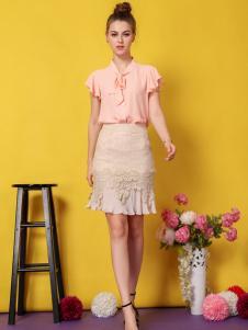戴莉格琳连衣裙新品