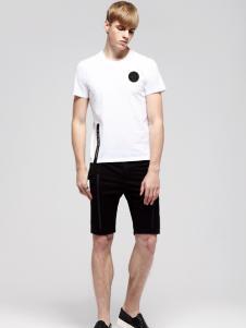 2017佐纳利男士T恤
