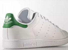 Adidas复制小白鞋成功模式 希望2020年销售达250亿