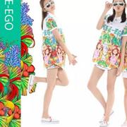潮牌【弈果】E-EGO撩热的夏季,酷炫你的五月