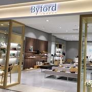 恭祝Byford佰富苏州时尚舞台店铺盛大开业