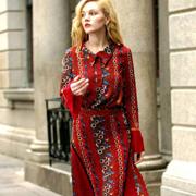 丽约尔时尚分享:女人,你若精彩,天自安排