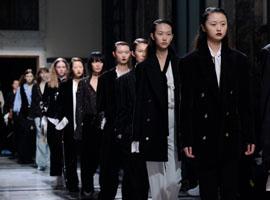 MO&Co.的时装这么酷 创始人分享国产高端女装故事