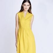 红凯贝尔女装2017新品 夏季显白就选这款连衣裙!