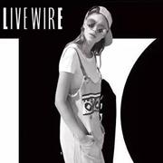 LIVE WIRE(亮点国际)态度决定时尚!仍旧怀揣着一颗少女心前行!