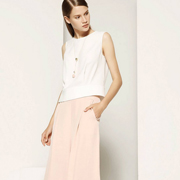 LAPORA 丽莫2017夏装新品 | 感受都市的浪漫和优雅
