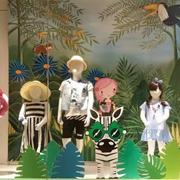 PeTiT AvRiL 贝甜童装2017新品 | 我的马卡龙乐园