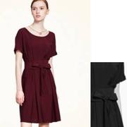 妍帛女装2017新品来袭 高定遥不可及,但高级感触手可及