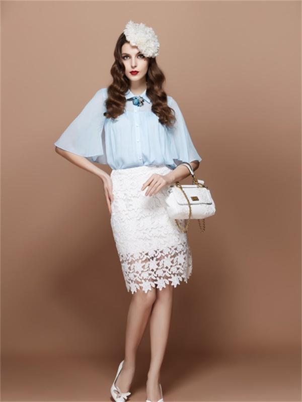 芝麻E柜女装联营模式 纯合作模式利润高达70%100%退换货