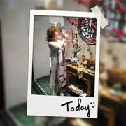 水墨生香|与泰兴鼓楼体验店来一场美丽的邂逅