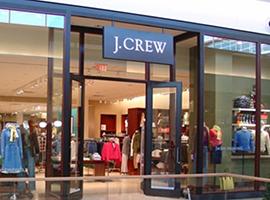 或破产的J.Crew获黑石集团旗下信贷机构GSO增持债务