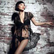 布迪设计BodyStyle:想要变身时髦Girl?只要换一件内衣就够了!