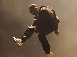 """Kanye设计师""""侃爷""""退出社交网络 阿迪估计要伤心了"""