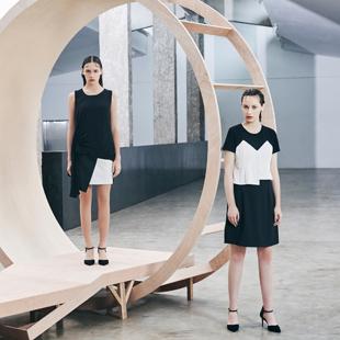 20年专业设计师团队研发  ANOTHER ONE时尚品牌女装诚邀加盟!
