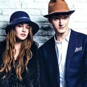 CHIHIRO新帽馆时尚资讯:你的脸型该配什么帽子?