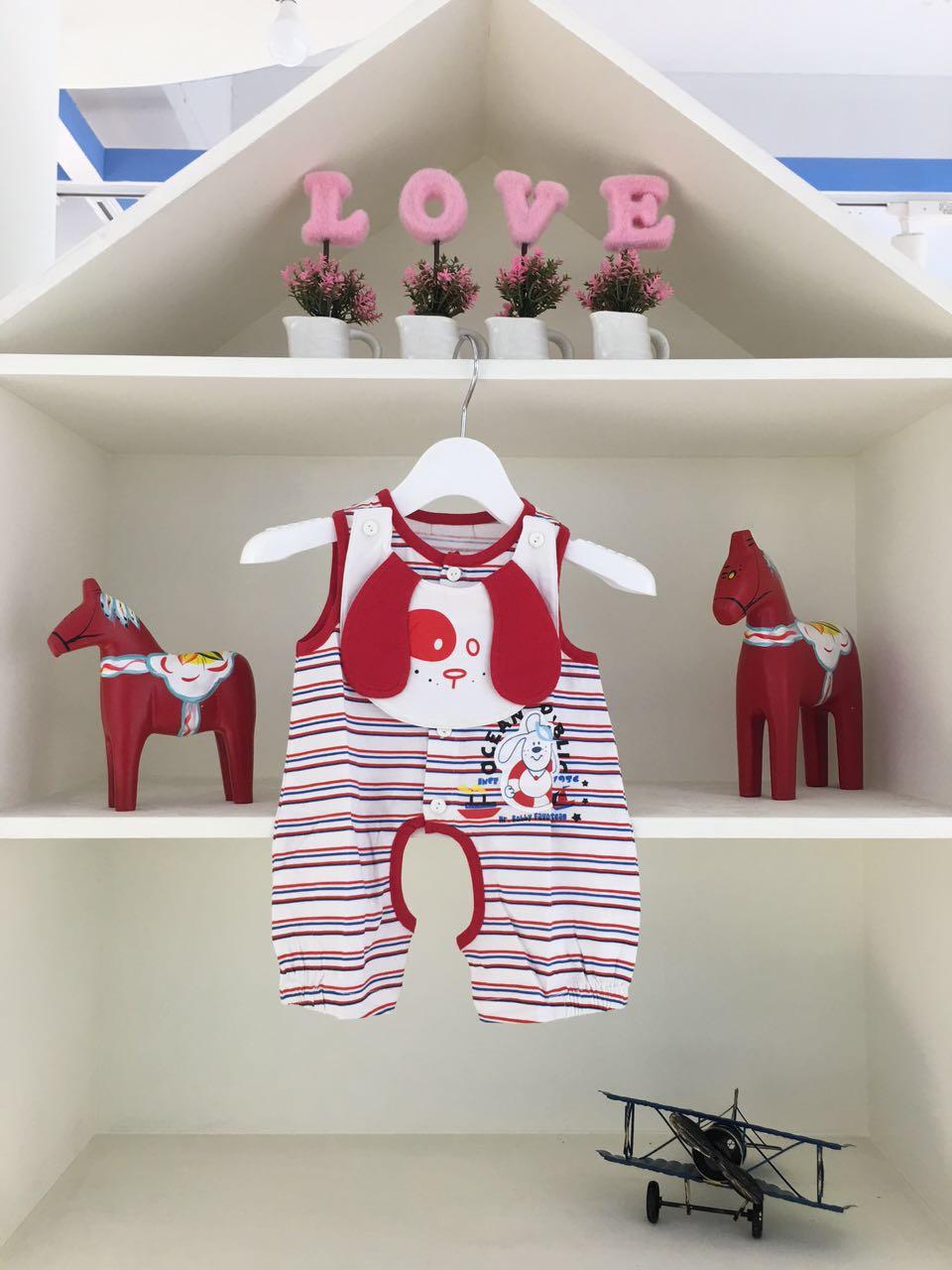 品牌折扣 婴儿装童装一手货源 库存尾货分份走份批发