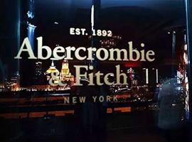 股价持续下跌 Abercrombie&Fitch或将被收购