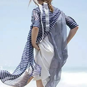 犁人坊女装新品推荐 穿上新衣去踏浪 拥抱大海 夏天已光临