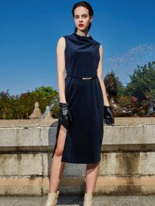 迪奥新款优雅连衣裙