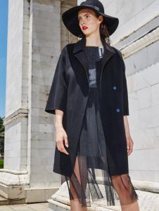 迪奥女装优雅时尚大衣