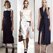 RUBIN如缤女装 极简主义穿搭是当今的流行?