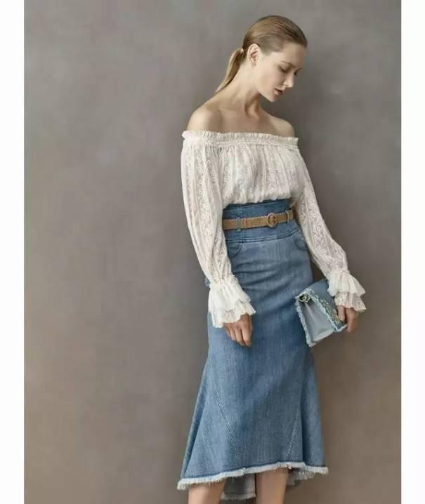 2017春季新款女装有哪些特点