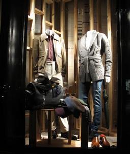 男装销售的基本技巧和话术