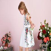 POIPOILU童装新品 打扮成最漂亮的的小公主吧