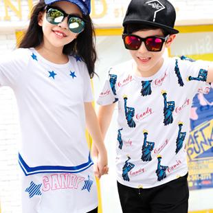 童装加盟就选糖果布丁童装品牌 专业值得信赖!