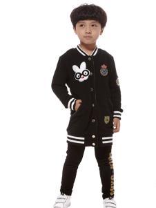 GHYC·KIDS男童外套
