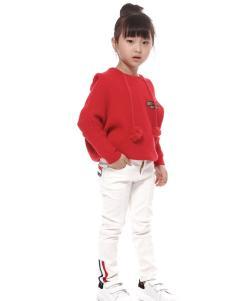 GHYC·KIDS女童外套