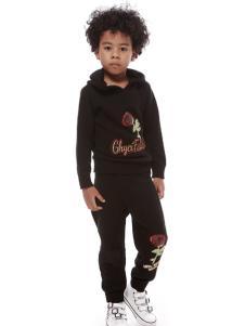 GHYC·KIDS童装品牌